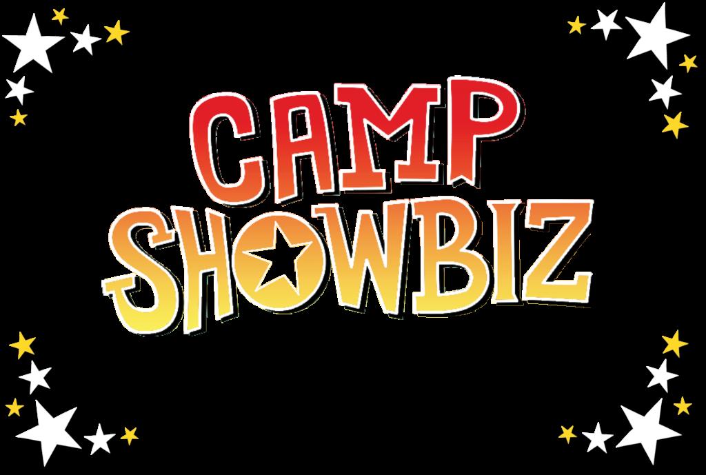 Camp Showbiz logo